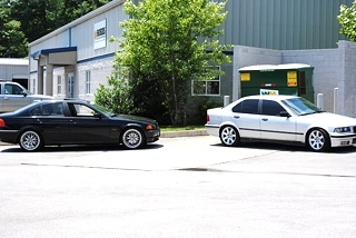 BMW Repair Knoxville TN
