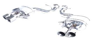LARINI Exhaust systems