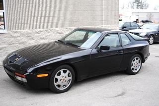 Porsche 951 TurboS | Repair and Service Testimonial