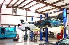 BMW M Roadster Repair Testimonial