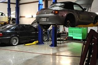 BMW | Repair and Service Testimonial