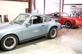Porsche 911 Repair and Service Testimonial