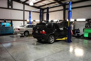 BMW Repair and Service Testimonial
