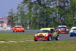 RSR MotorSports Wins New Jersey 2010