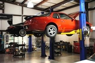 Pre Purchase Inspections Porsche 968