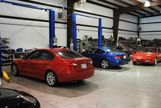European Auto Repair Knoxville Tennessee