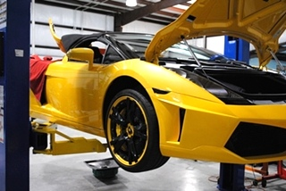 Experienced BMW Service Tech Wanted   EuroHaus Motorsports
